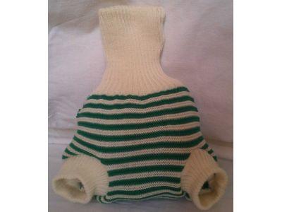 Пеленальные штанишки шерстяные Меринос купить в интернет-магазине «Берегиня» Украина