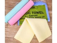 Супер впитывающая салфетка Magic towel купить в интернет-магазине «Берегиня» Украина