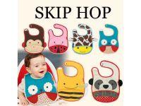 Слюнявчики Skip Hop