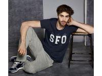 Чоловічі футболки, реглани, лонгсліви, сорочки