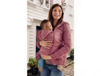 Курточки для вагітних та Слінгокуртки
